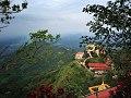 Zin Kyaik Range and Compund View.jpg