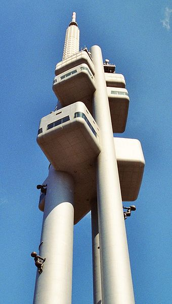 File:Zizkov tv tower.jpg