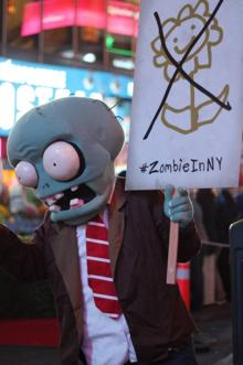 Plants vs  Zombies - Wikiquote