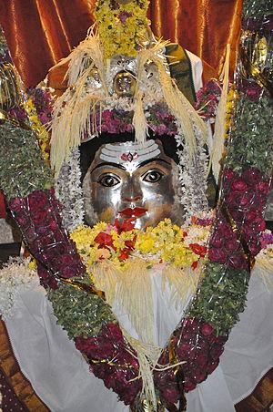 Thirthahalli - Rameshwara Temple