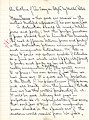 """""""An Outline on 'An Essay on Style' by Walter Pater"""" for English V by Sarah (Sallie) M. Field, Abbot Academy, class of 1904 - DPLA - eda702975d6be638cb2aa9b1849087a7 (page 1).jpg"""