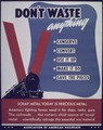 """Don't Waste Anything"" - NARA - 514181.tif"