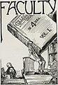 """FACULTY"" art detail, University of Georgia yearbook Pandora volume XXXIII 1920 (page 28 crop).jpg"