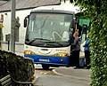 """Goldline"" coach, Dromore - geograph.org.uk - 3098338.jpg"