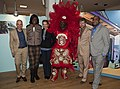 """""""New Orleans-The Sound of a City"""" exhibit opening IMG 9873 (16936516955).jpg"""