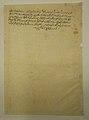 """Rustam Blames Kai Kavus for the Death of Siyavush"", Folio 202v from the Shahnama (Book of Kings) of Shah Tahmasp MET sf1970-301-30b.jpg"