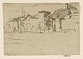 """""""The Swan,"""" Chelsea (The Old Swan Brewery, Chelsea) MET DP813463.jpg"""