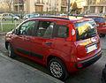 """"""" 12 - ITALY - Fiat Panda 2012 Rossa Camera ZOOM FX.jpg"""