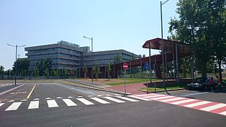 """ 15 - MILAN - Pedestrian crossings.JPG"