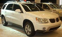 '08 Pontiac Torrent Podium Edition (Montreal).JPG