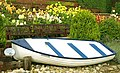 'Beached' Boat - geograph.org.uk - 1546946.jpg
