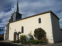 Église Saint-Pierre à Ausson.jpg