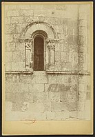 Église Saint-Vivien de Romagne - J-A Brutails - Université Bordeaux Montaigne - 0408.jpg