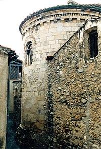 Église Sainte-Marie d'Espira-de-Conflent 1.JPG