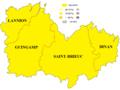 Élection présidentielle 2017 -Côtes-d'Armor - 2 tour (circonscriptions).png