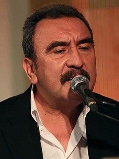 Ümit Besen Turkish singer