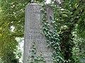 Łódź-grave of Ernestine born Zeglin.jpg