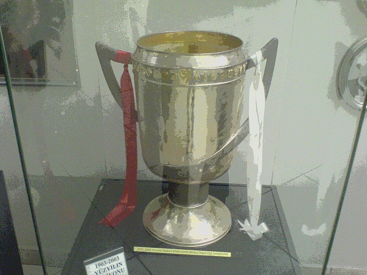 2002-03 Süper Lig - Wikipedia