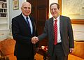 Συνάντηση ΥΠΕΞ Σ. Δήμα με Ειδικό Απεσταλμένο Υπουργού Εξωτερικών ΗΠΑ για θέματα ενέργειας στην Ευρασία (6874520714).jpg