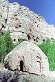 Бамиан, гробница.jpg