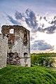 Башта Черленківського замку. Селище P1210543.jpg
