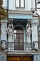 Будинок прибутковий, Ярославів Вал вул., 16-а 002.JPG