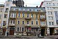 Будинок прибутковий, в якому у 1913–1926 рр. мешкав Андерс Ф. Ф., Хмельницького Богдана вул., 50.JPG