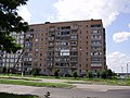 Будинок 11, 6 мікрорайон, м. Первомайський, Харківська обл.jpg