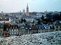 Вид на старый город с крепостной стены - panoramio.jpg
