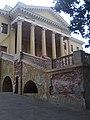 Дніпропетровськ. Палац Потьомкіна, тиловий фасад.jpg