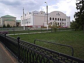 знакомства с черемшан татарстан