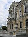 Дом пароходчика Н.В. Мешкова, фасад 2.jpg