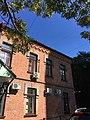 Здание доходного дома А.И. Душечкина год постройки 1912 памятник архитектурыIMG 8679.jpg