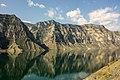 Ирганайское водохранилище. Дагестан. Унцукульский район.jpg