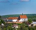 Келії монастиря бернандинів у Бережанах P1600670.jpg