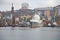 Корабли в ремонте на Дальзаводе.JPG