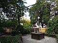 Криниця (Меморіальний комплекс – садиба письменника І. П. Котляревського).JPG