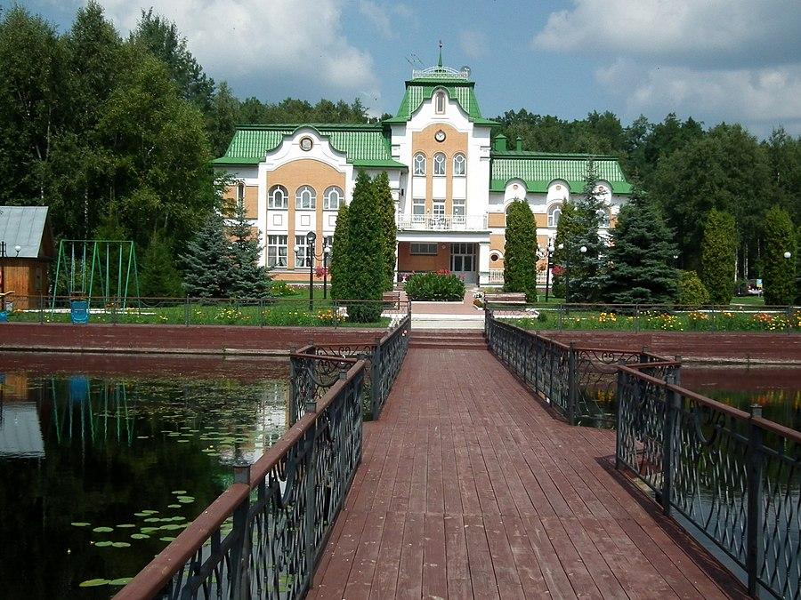 Khotynetsky District