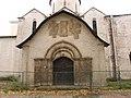 Марфо-Мариинская обитель. Покровский собор. Северный фасад - 004.JPG