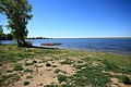 На Кумакском водохранилище - panoramio (1).jpg