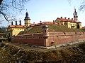 Нясвіжскі замак - panoramio.jpg
