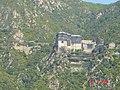 Один из Афонских монастырей - panoramio.jpg