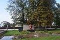 Пам'ятний знак воїнів, які загинули при обороні і визволенні м. Борисполя DSC 0110.jpg