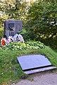 Пам'ятний знак на честь прикордонників, які загинули в 1941 році.jpg