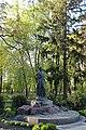 Пам'ятник Лесі Українці, поетесі IMG 5460.jpg