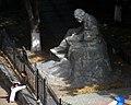 Памятник Шевченко в музее Кавалеридзе.jpg