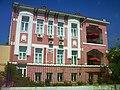Пансионат Трехгорка в Евпатория (2012, 5).jpg