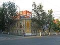 Пермь. Екатерининская, 65, Газеты Звезда, 25 01.jpg