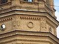Покровська (старообрядницька) церква 3 ярус дзвінниці, Кілія.JPG