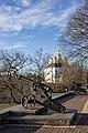 Пушка на Валу Чернигов Декабрь 2015 Фото 1.jpg